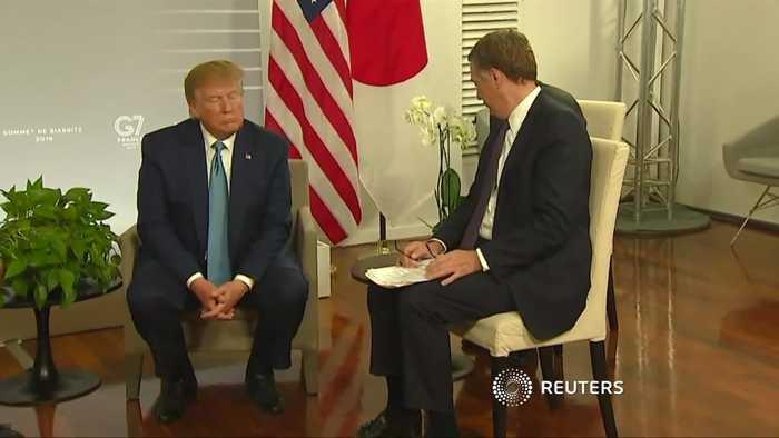 Trump regrets not raising tariffs on China higher: White House