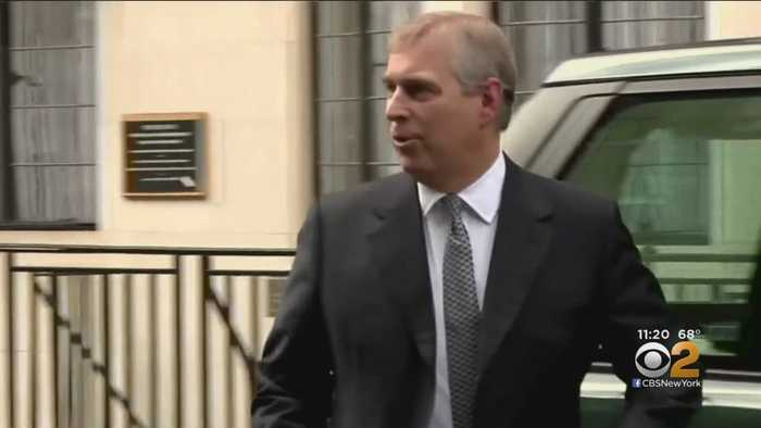 Prince Andrew Denies Witnessing Epstein Crimes
