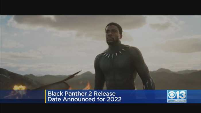 Ryan Coogler's 'Black Panther 2' Gets 2022 Release Date