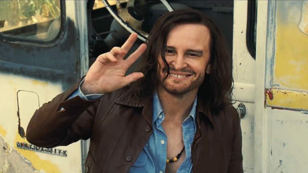 'Once Upon a Time in Hollywood' Star Damon Herriman Talks the 'Pressure' of Portraying Charles Manson, Working With Quentin Tara