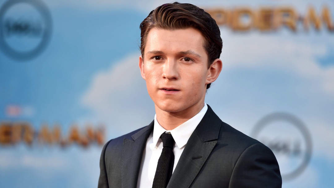 Tom Holland reassures Spider-Man fans the future is bright