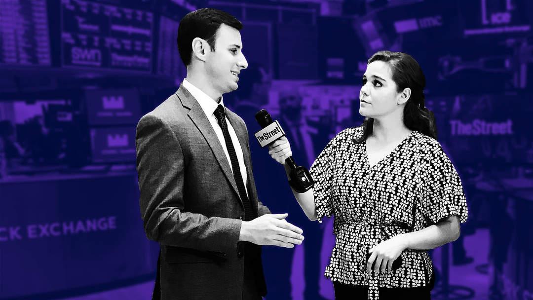 Got Whiplash From the Volatility? Breaking Down Burlington, Tesla and Trade War