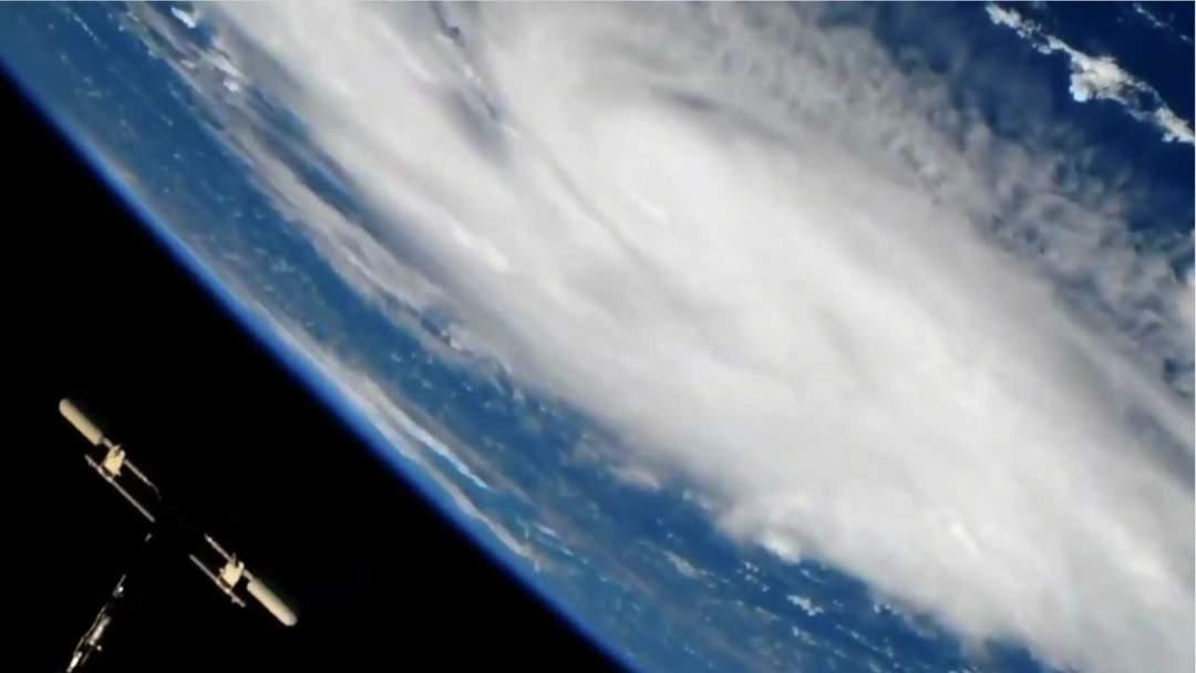 Hurricane Dorian Forecasts Georgia And Carolinas, Florida On Alert