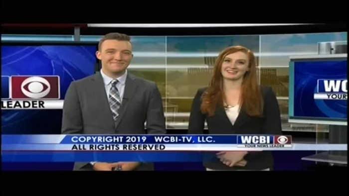 WCBI News at Ten - Monday, July 15, 2019