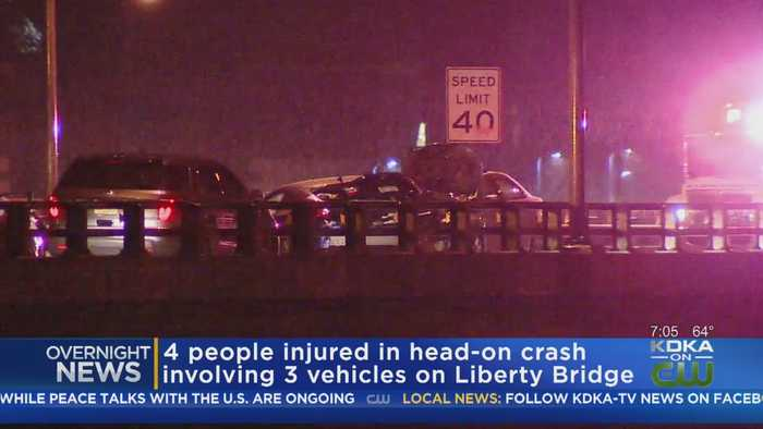 LIVE Vehicle Crash News | One News Page [United Kingdom]