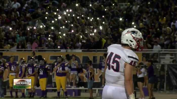 FNL Game of the Week: Liberty vs. Ridgeview