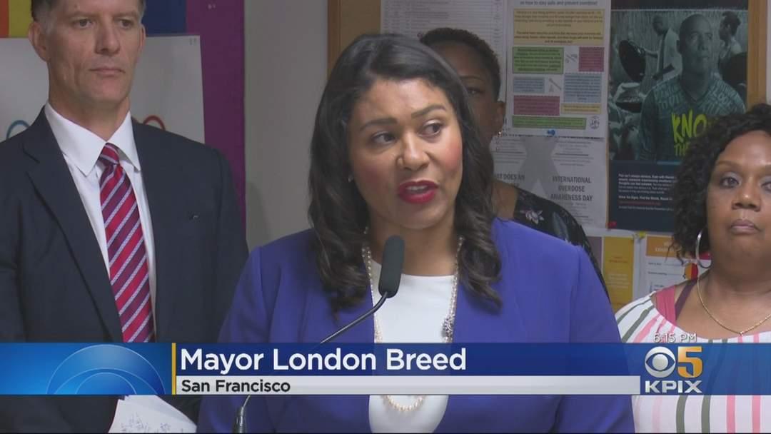 San Francisco Condo Attack Victim Blasts Mayor As City Struggles With Mentally Ill Homeless