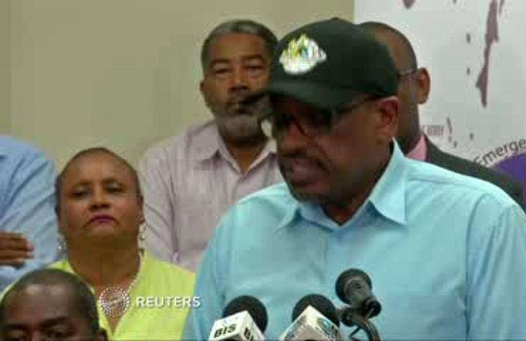 Bahamas reels from Hurricane Dorian devastation