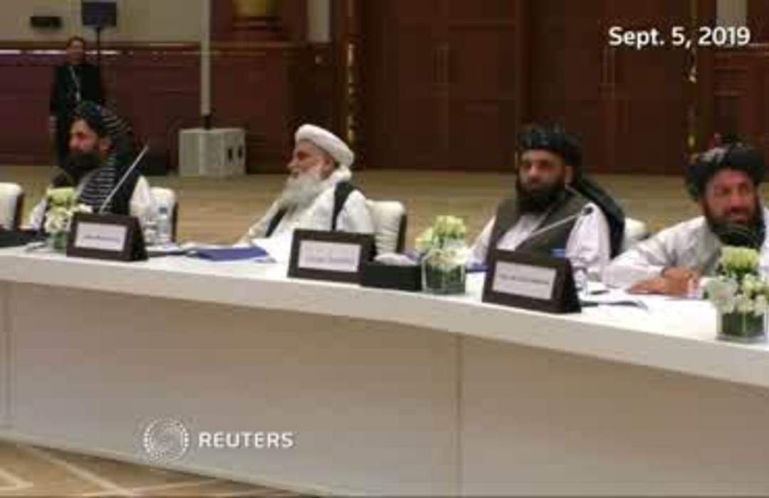 Americans will die due to nixed peace talks: Taliban