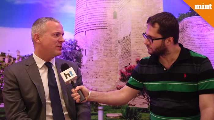 Bazaars heritage and more Azerbaijan Tourism CEO on reasons to visit