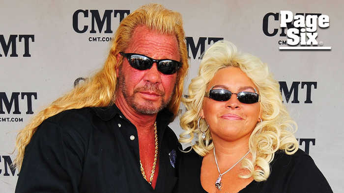Dog the Bounty Hunter's first date with Beth Chapman was unconventional