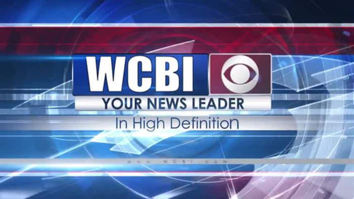 WCBI News at Six - September 10, 2019