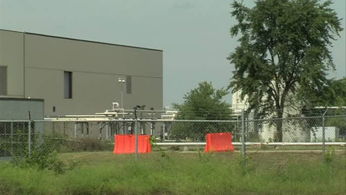 Company looks to move into former Pfizer lab in southern Vigo County