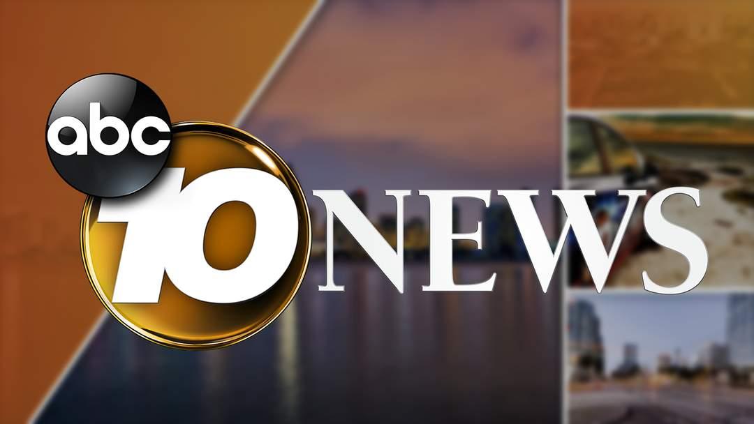 10News Latest Headlines   September 13, 12pm