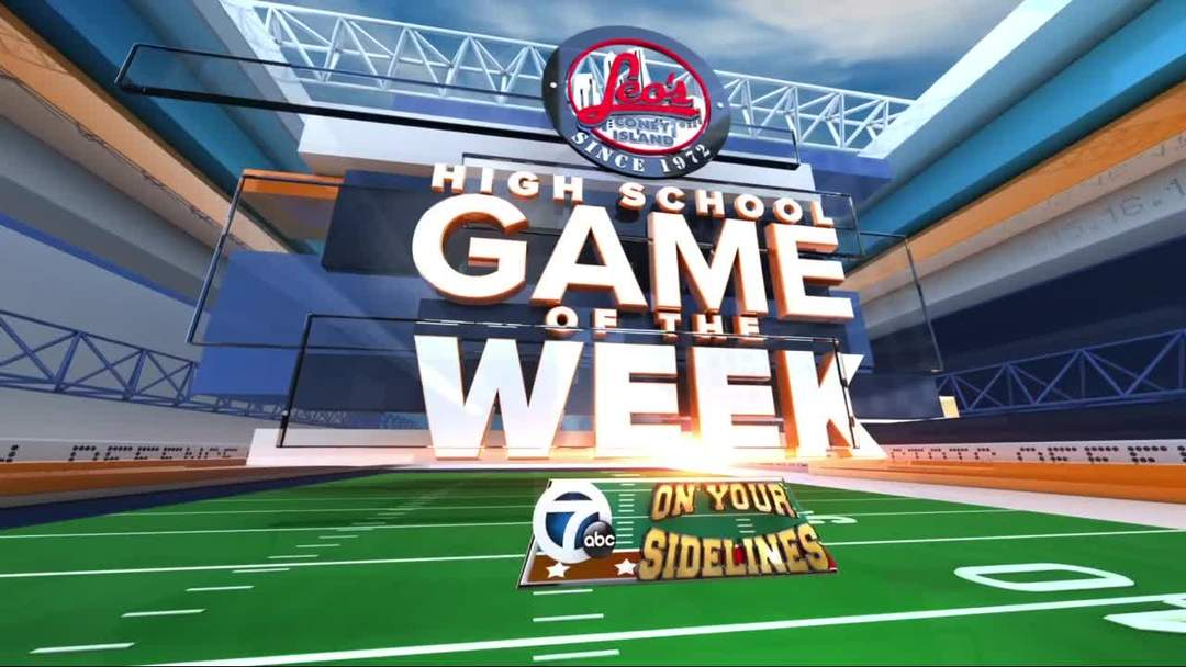 Plymouth vs. Canton is WXYZ Game of the Week