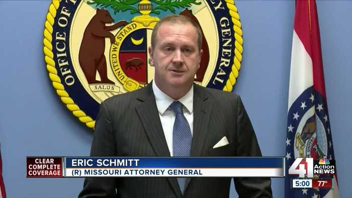 Missouri AG says 12 former clergy could face prosecution