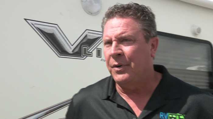 WEB EXTRA: NFL Legend Dan Marino On Sending Hurricane Relief Supplies & RV's To Bahamas