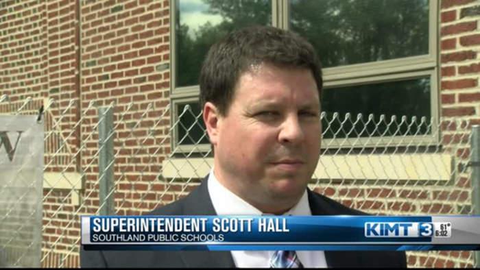 Southland Schools break ground on new k-12 school