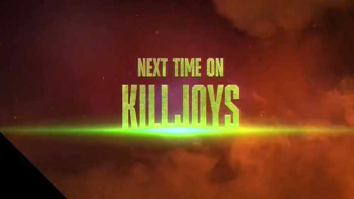 Killjoys S05E10 Last Dance - Series Finale