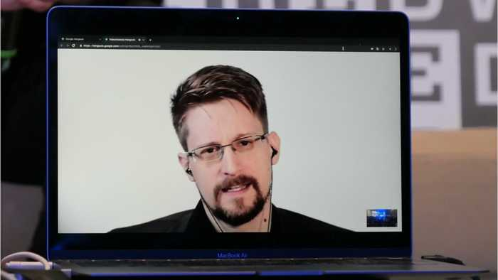Snowden Hopes France Will Grant Asylum