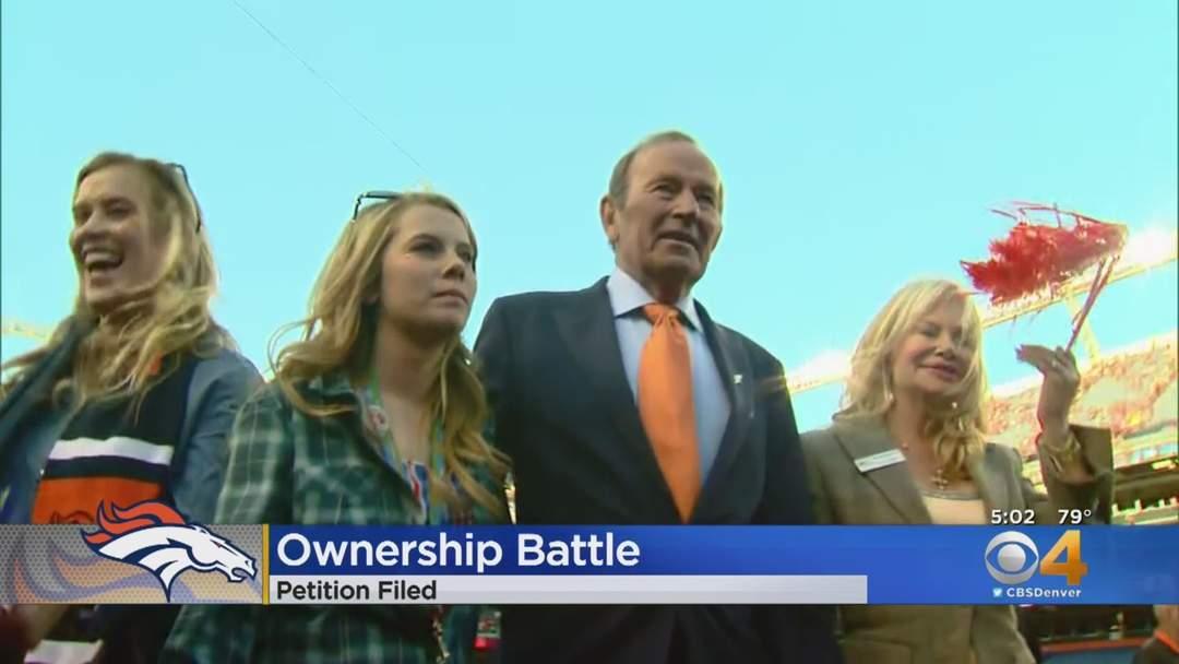 Denver Broncos Ownership Battle: Pat Bowlen's Oldest Daughters Fight For Control