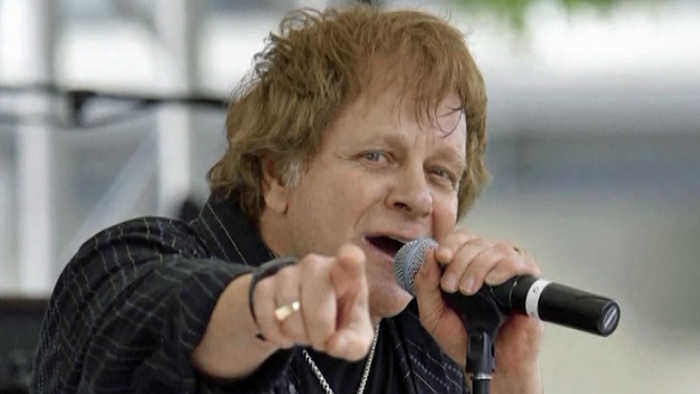 Bay Area Rocker Eddie Money Dies at 70