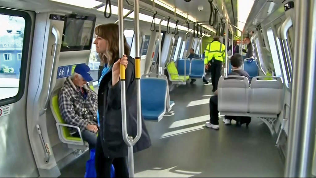 2 BART Operators Say Next-Generation Trains May Be Unsafe for Riders