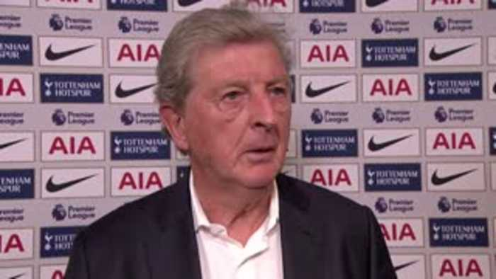 Hodgson: Spurs outplayed us