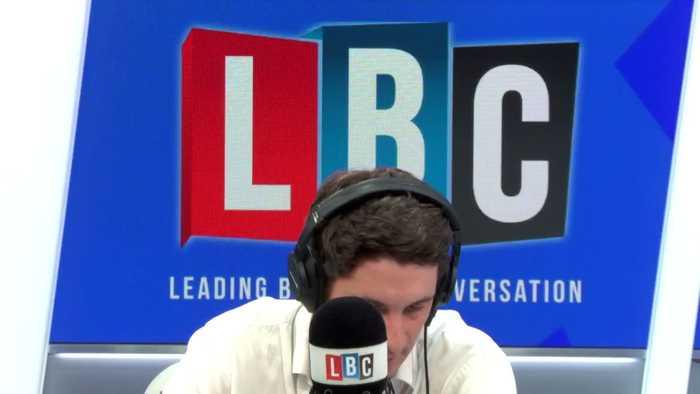 Tom Swarbrick Slams Observer Newspaper Over David Cameron Baby Article