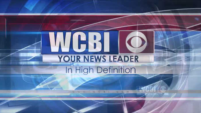 WCBI News at Ten - Saturday, September 14th, 2019