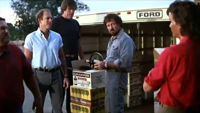 Road House Movie (1989) - Patrick Swayze, Kelly Lynch, Sam Elliott