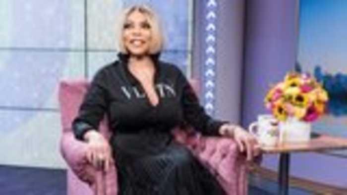 Fox Renews 'Wendy Williams Show' Through 2022 | THR News
