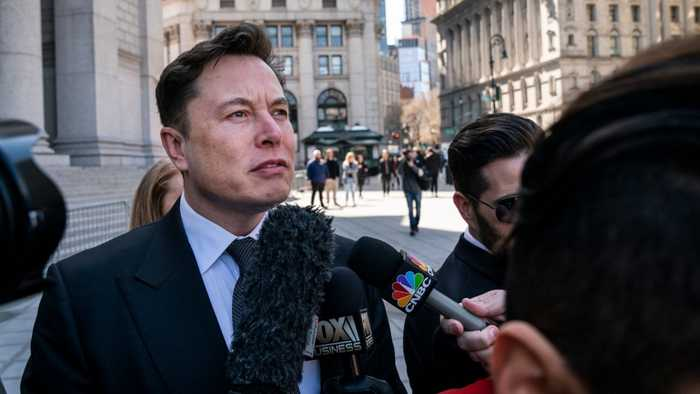Elon Musk Says 'Pedo Guy' Has Different Meaning In South Africa
