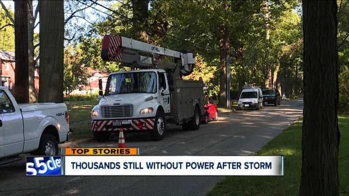 News 5 Cleveland Latest Headlines | September 15, 11pm