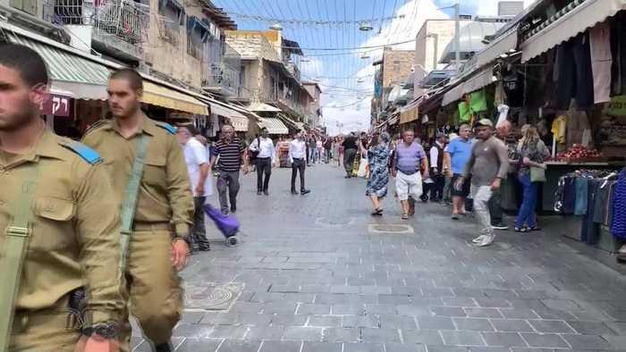 Israel vota de nuevo mañana sin previsión de un claro ganador