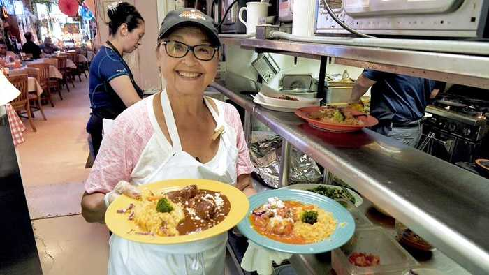 What Makes Irma's Original Mexican Restaurant So Special?