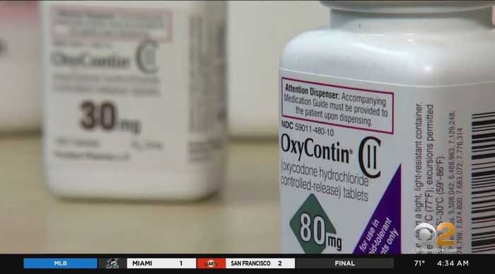 Oxycontin-Maker Purdue Pharma Declares Bankruptcy After Opioid Crisis Settlement
