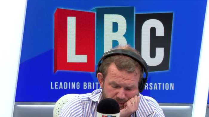 James O'Brien's Tearful Caller Responds To David Cameron 'Privileged Pain' Article