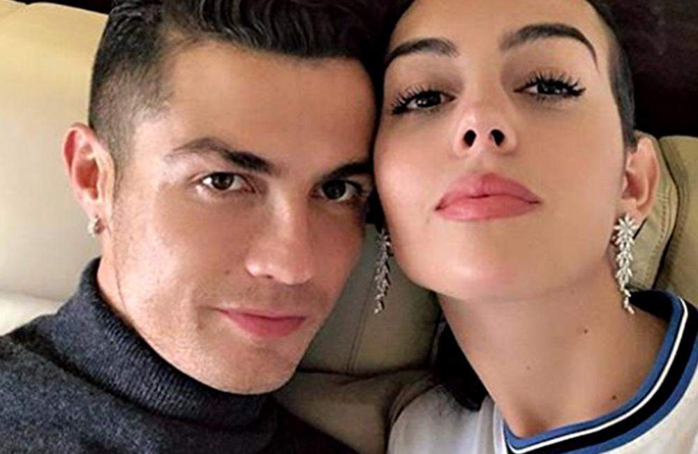 Cristiano Ronaldo reveals marriage plans