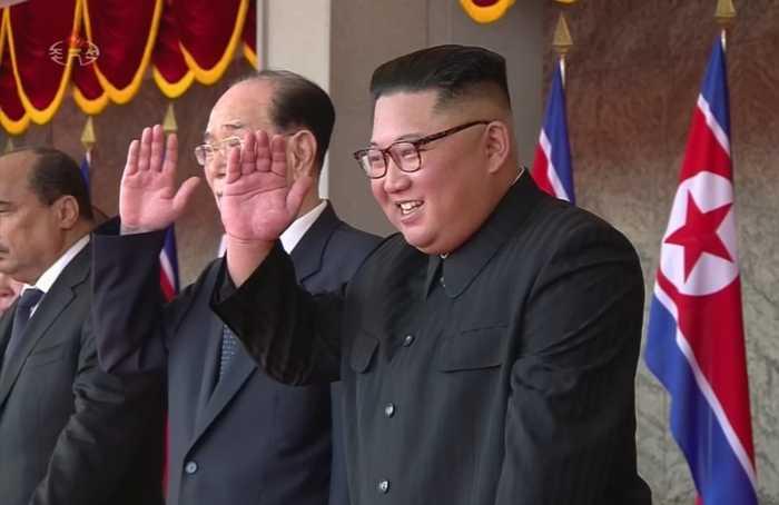 Trump in Pyongyang? Report says he has been invited