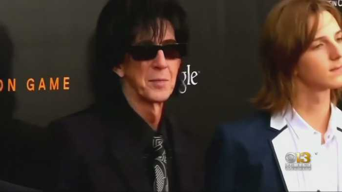 Ric Ocasek Found Dead In NYC Sunday