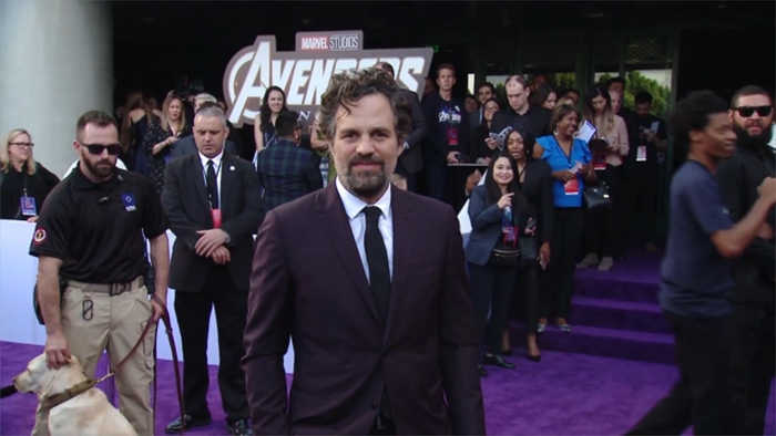 Mark Ruffalo slams U.K. Prime Minister Boris Johnson for Hulk comparison
