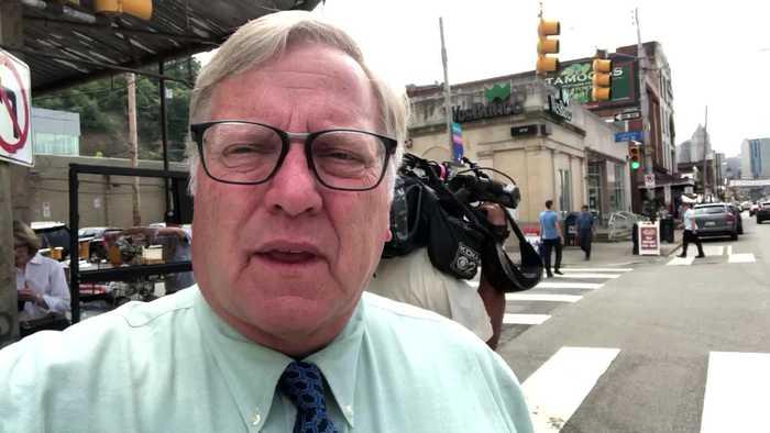 Reporter Update: John Shumway - Fans' Reactions to QB Shakeup