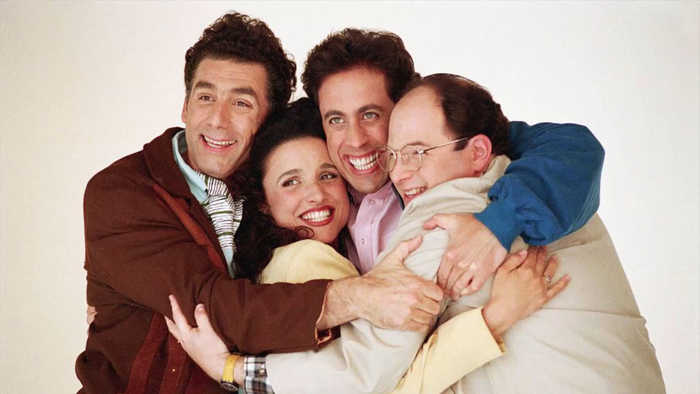'Seinfeld' is coming to Netflix