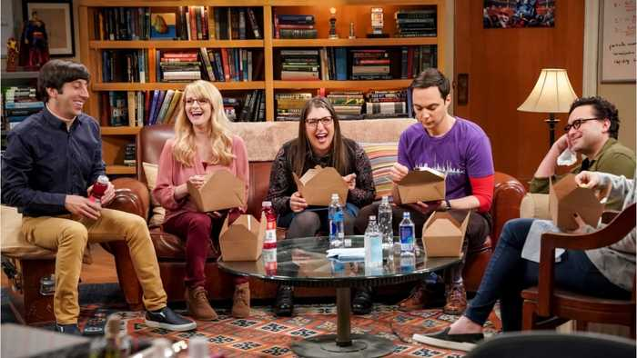 HBO Max Awarded U.S. Streaming Rights For 'The Big Bang Theory'