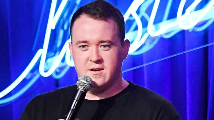 Comics Divided Over Firing Of Shane Gillis From 'SNL'