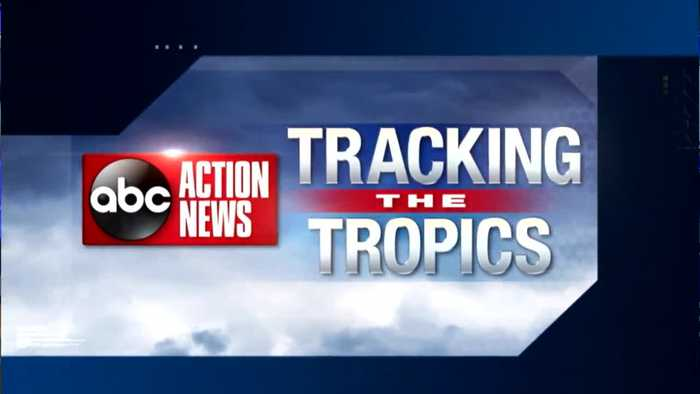 Tracking the Tropics | September 16 Evening Update