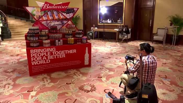 AB InBev tries again with Asia IPO