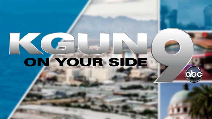 KGUN9 On Your Side Latest Headlines   September 16, 9pm