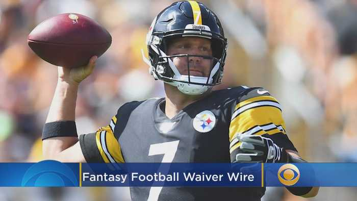 Fantasy Football Waiver Wire Week 3 Top Pickup Options